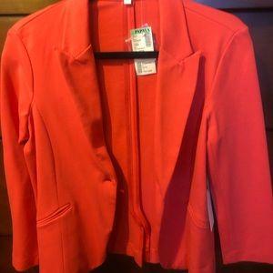 Papaya Jackets & Coats - Women's Blazer